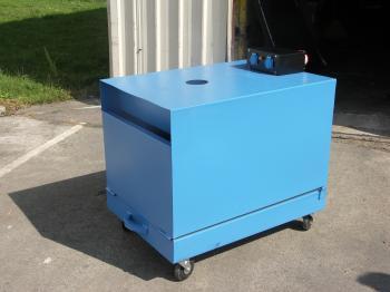 Groupe electrogene diesel insonorise 12 kw neuf destockage - Groupe electrogene silencieux pour camping car ...