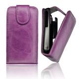 Housse / Etui Violet Compatible Samsung