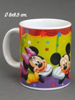 Mug Mickey