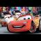 Puzzle 60 Pièces Cars Disney