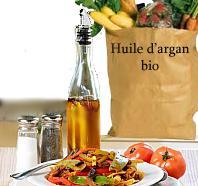 Acheét lot huile Argan Naturel