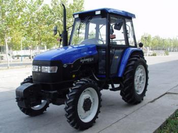 tracteur neuf 554 de nardi distribuzione destockage grossiste. Black Bedroom Furniture Sets. Home Design Ideas