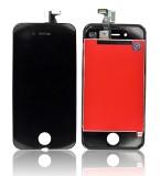 Ecran LCD Iphone 4S en Blanc et en Noir