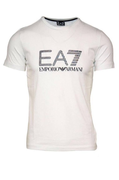 65208db36d8 Liquidation lot t shirts armani ea7 blanc en ligne Destockage Grossiste