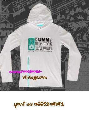 Hauts,sweats.. sportwear de marque UMM en destokage