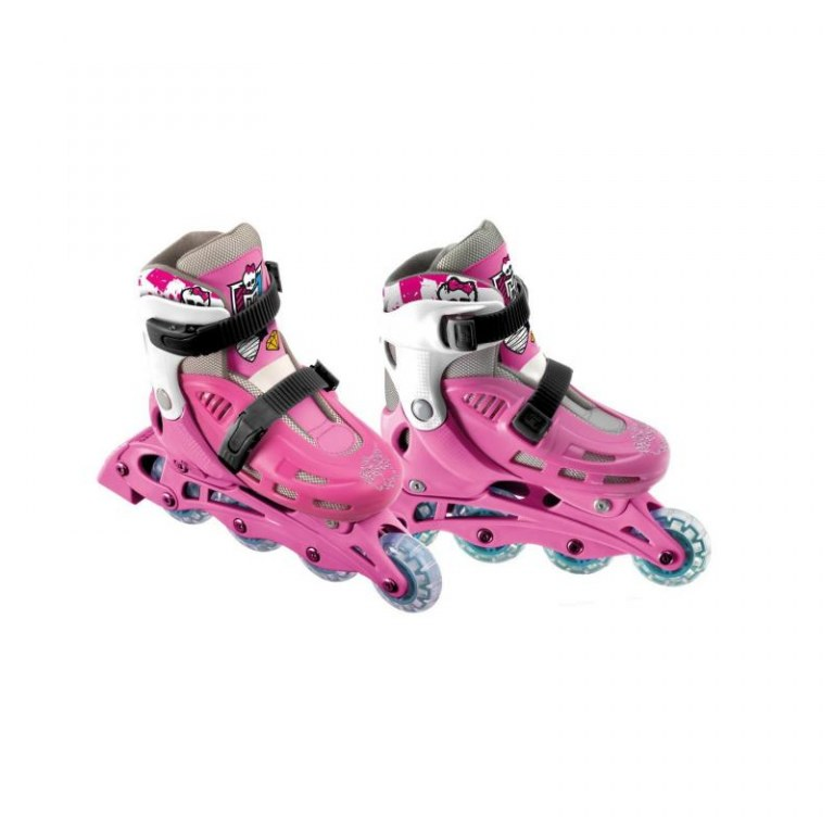 mondo 18990 une paire de rollers on line inline skate monster. Black Bedroom Furniture Sets. Home Design Ideas