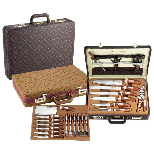 Malette couteaux 25 pi ces acdiscount destockage grossiste - Malette de couteaux pradel excellence 25 pieces ...