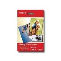 Canon - GP 401 - Papier - papier photo brillant