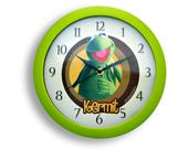 2 Pendules Kermit