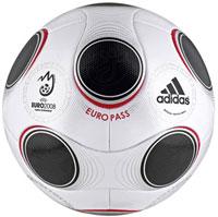 Ballon Adidas Europass Officiel Euro 2008