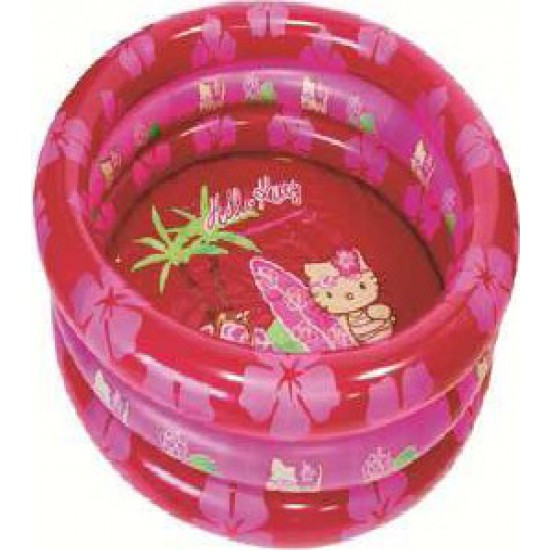 Piscine gonflable hello kitty new discount destockage for Acheter piscine gonflable