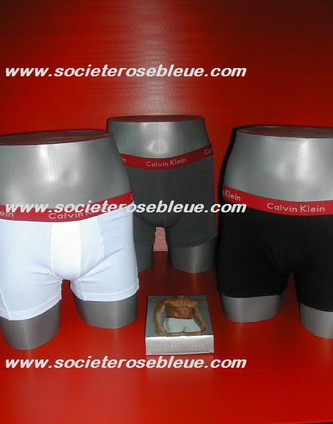 grossiste destockeur lot de boxer calvin klein a prix discount destockage. Black Bedroom Furniture Sets. Home Design Ideas