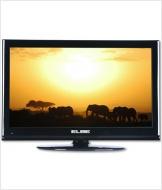 Elbe NOUVEAU Obsolète LCD Television