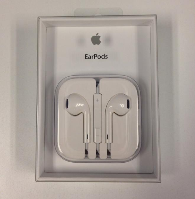 earpods couteurs officiels apple iphone 5 4s 4 ipod touch 3 destockage. Black Bedroom Furniture Sets. Home Design Ideas