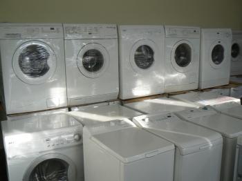 lot 140 lave linge reconditionnes destockage grossiste. Black Bedroom Furniture Sets. Home Design Ideas