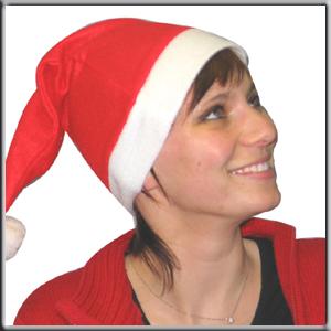 Lot de 288 Bonnets de Noel