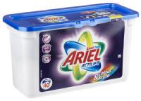 Ariel Liq Tabs 32 Gel Caps Color & Style (1120 gr)