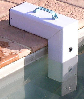 Alarme piscine aux normes nf 168euro destockage grossiste for Alarme de piscine