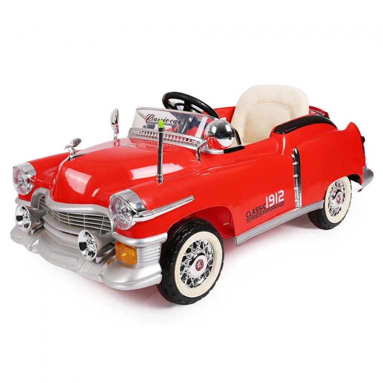 voiture electrique 12v rolls rouge size 1355952cm destockage grossiste. Black Bedroom Furniture Sets. Home Design Ideas
