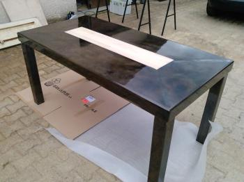 meubles acier design boutique j m destockage grossiste - Meuble En Acier Design