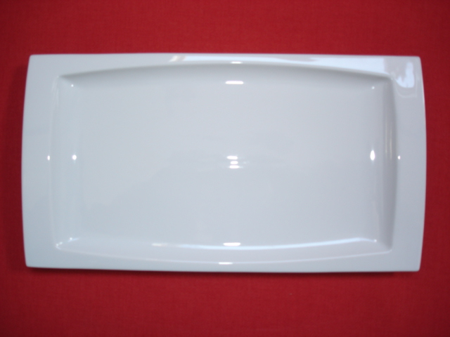 Vaisselle en porcelaine blanche destockage grossiste for Vaisselle hotellerie restauration