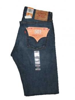 Jeans levis 501 bleu indigo pignatel gregory destockage for Bureau en gros levis