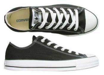 CONVERSE ALL STAR Jeans Paradise Destockage Grossiste