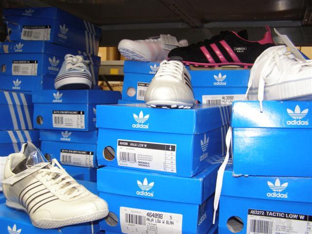 Destockage Chaussure Grossiste Ajd Sarl Adidas pqSVMUz