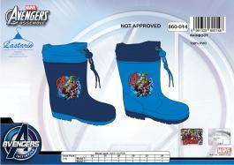 Bottes de Pluie Avengers 860-014
