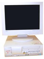 """COMPAQ EN/ENS + 15"""" TFT NEC 1530V"""