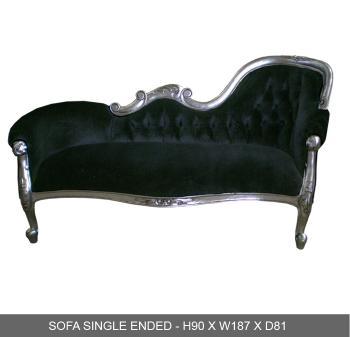 meubles baroques. Black Bedroom Furniture Sets. Home Design Ideas