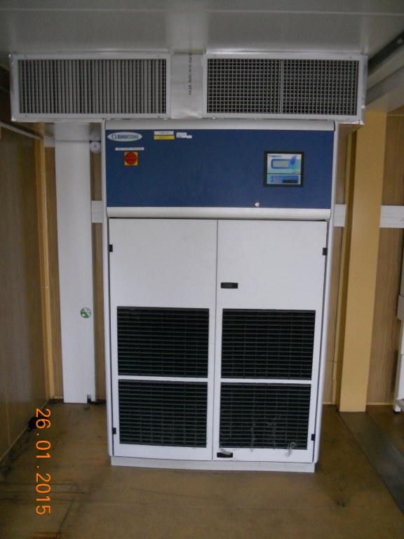 armoire de climatisation emicon eda uk sn09n013 destockage. Black Bedroom Furniture Sets. Home Design Ideas