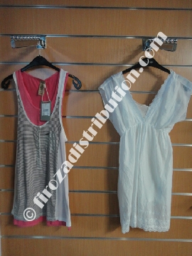 Robes Chevignon