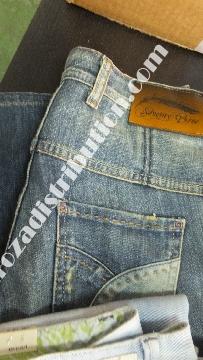 Pantalons et Jean's femme Mix.