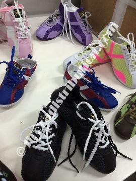 Superbes Chaussures Nao Do Brazil.