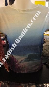 T-shirts femme MIELO MODA