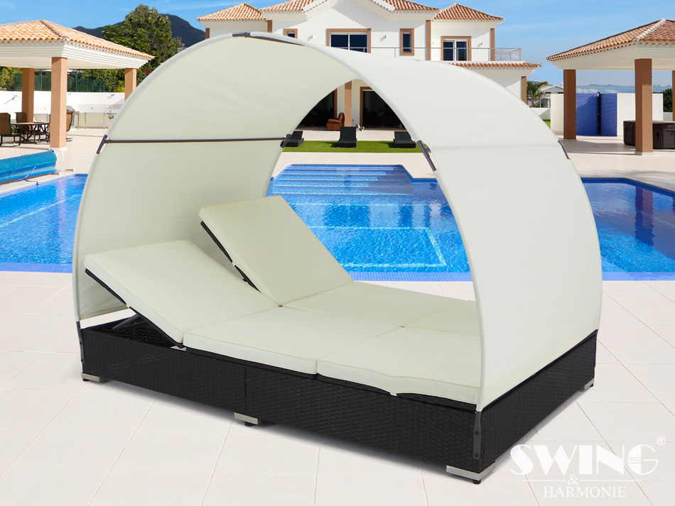 bain de soleil 2 personnes neuf destockage grossiste. Black Bedroom Furniture Sets. Home Design Ideas