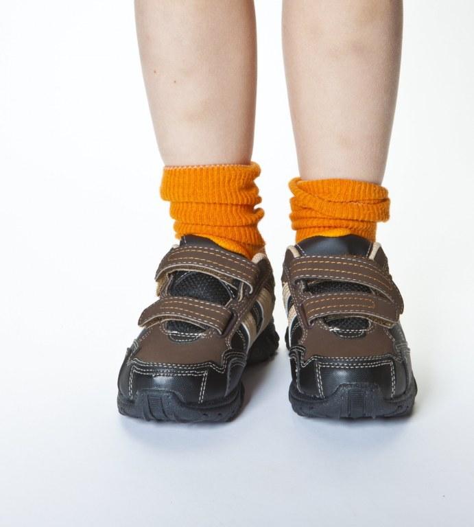 destockage chaussures enfant