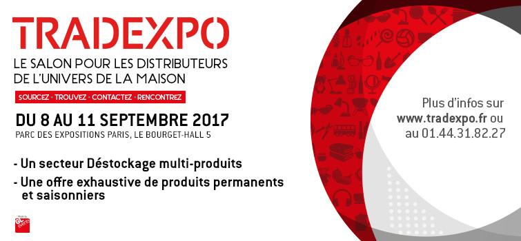Salon Tradexpo