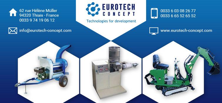 Eurotech Concept