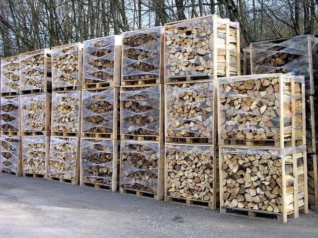 Grossiste Bois De Chauffage - Vends bois de chauffage secs SNC Destockage Grossiste