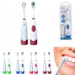 Brosse à dents électrique avec tête x 1