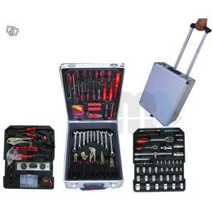 Caisse à outils 186 pièces