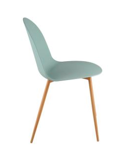 Chaise Nelly Celadon