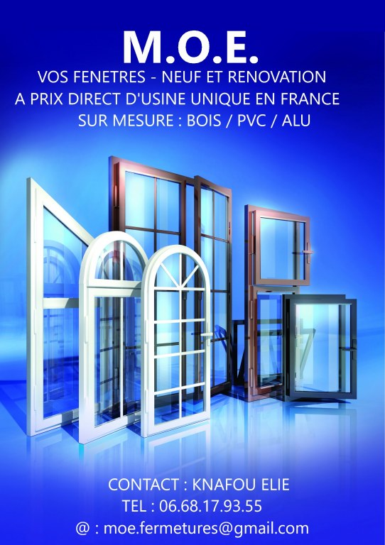 Stock Destockage Fenetres Portes Pvc Grossiste