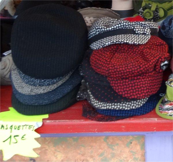 b43ed0120bce7 LOT de casquettes automne hiver homme femme Destockage Grossiste
