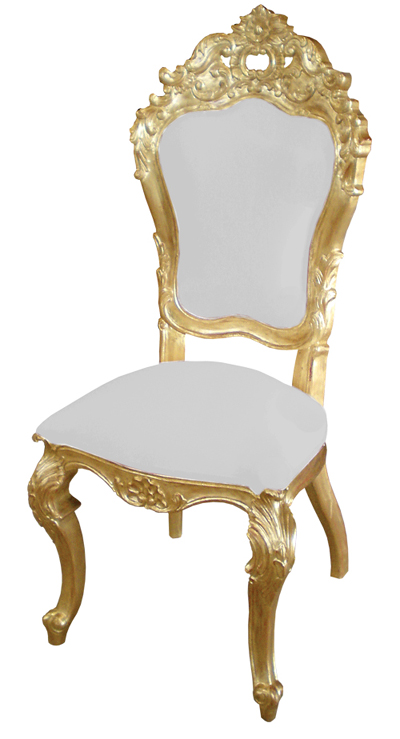 grossiste chaise baroque 126 events destockage