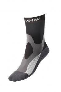 Chaussettes courtes basses compression sport haute qualité sport
