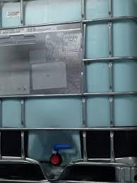Lessive destockage usine