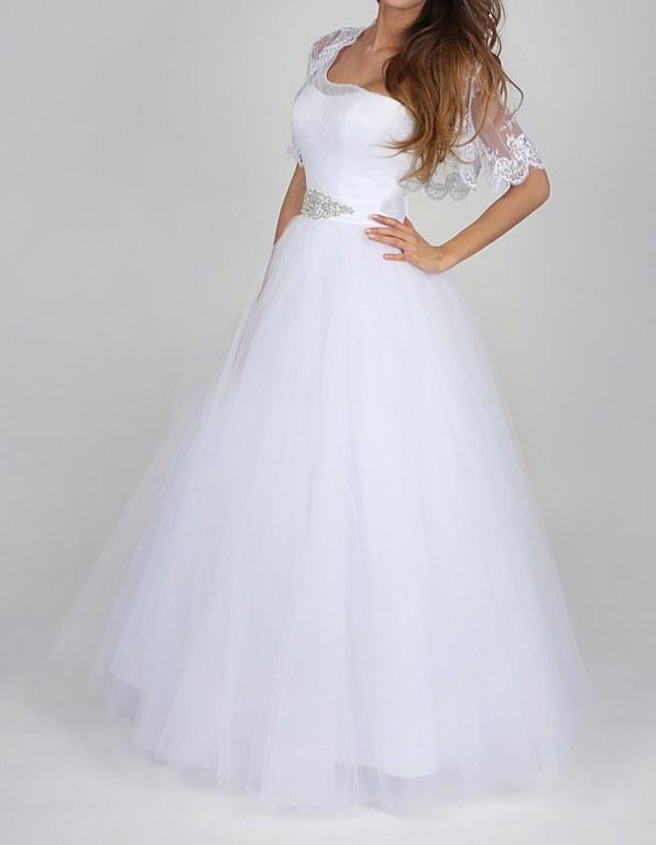 Robe de mariée ROCHARD Destockage Grossiste